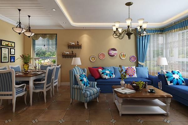 图片来自甘肃紫苹果装饰在古朴自然的地中海的分享