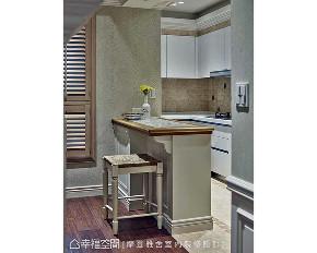 田园 三居 厨房图片来自幸福空间在异国情缘 89平欧式浪漫古堡居家的分享