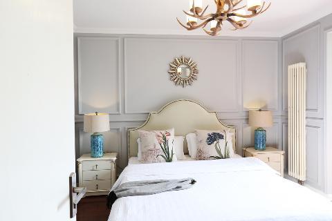 80后 小资 欧式 二居 收纳 卧室图片来自甘肃紫苹果装饰在轻奢欧式的分享