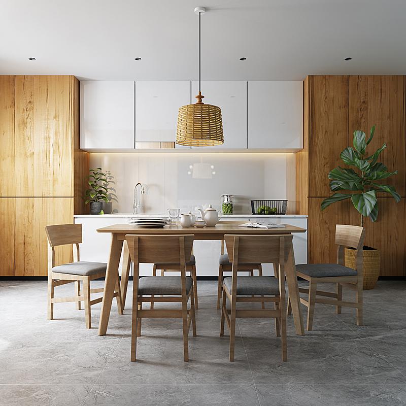 简约 欧式 三居 白领 收纳 80后 设计 装修 家居 餐厅图片来自生活家-月昂在清新淡雅的北欧调调的分享