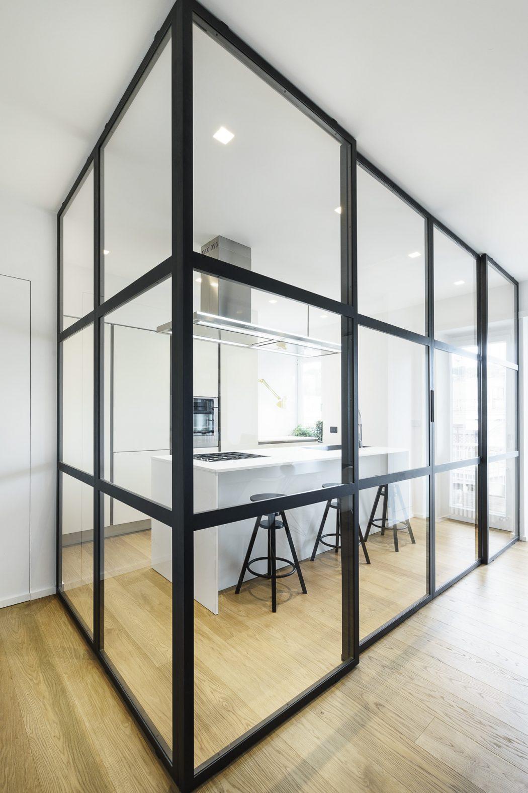 简约 小资 厨房图片来自别墅设计师杨洋在北京极简装修风格的分享