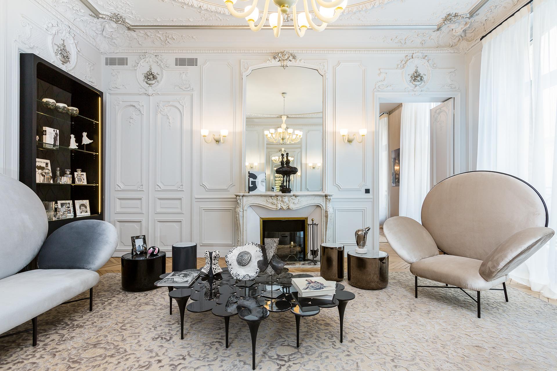 丽宫别墅 别墅 客厅图片来自别墅设计师杨洋在高贵典雅美式风格设计的分享