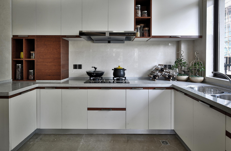 田园 厨房图片来自新浪家居江西站在翡翠谷的分享