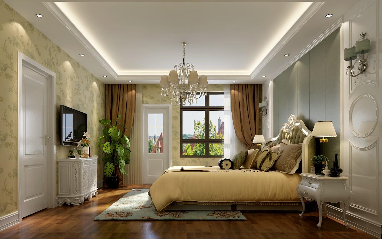 卧室图片来自也儿在大运河孔雀城 ,的分享