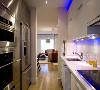 这样的厨房让老婆爱上做菜
