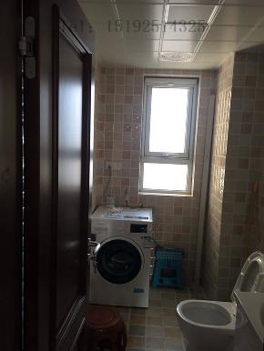 三居 中式 实创 金茂湾 卫生间图片来自快乐彩在装修实景金茂湾140平新中式的分享