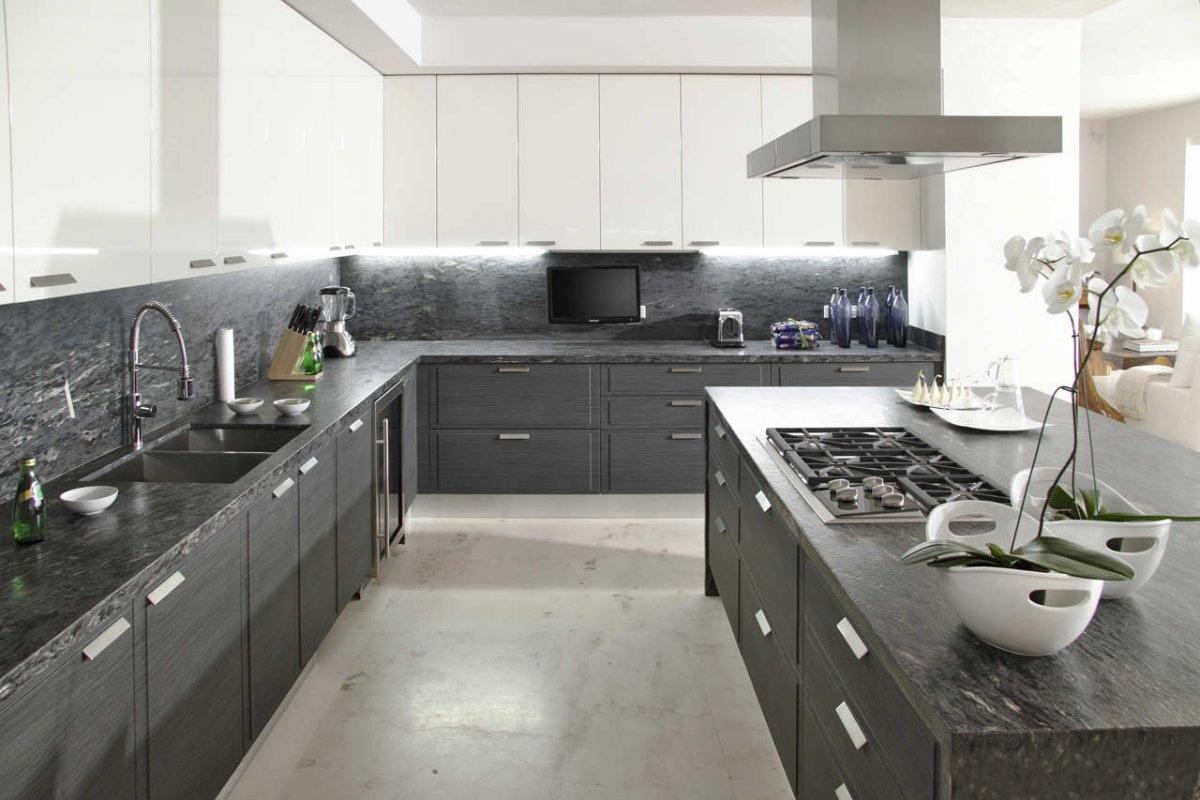 厨房图片来自我是小样在华清学府城四居186平现代简约的分享