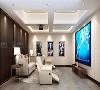 青浦泷湾361平联排别墅项目装修设计方案展示,上海腾龙别墅设计师祝炯作品,欢迎品鉴!