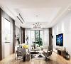 青浦泷湾404平别墅项目装修现代风格设计方案展示,上海腾龙别墅设计师祝炯作品,欢迎品鉴!