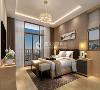 真实案例华贸东滩300平别墅现代