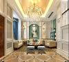 泰晤士小镇244平别墅项目装修设计案例展示,上海腾龙别墅设计师孙明安作品,欢迎品鉴!
