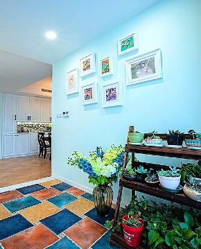 简约 美式 田园 混搭 三居 别墅 80后 收纳 阳台图片来自众意装饰 李潇在龙湖曲江畔简美风格案例的分享