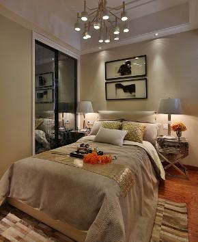 港式 卧室图片来自新浪家居江西站在港式风格家居的分享