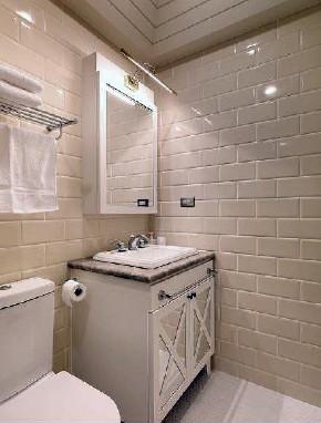 简约 现代 二居 小资 白领 收纳 卫生间图片来自众意装饰 李潇在龙湖香醍国际现代风格案例的分享