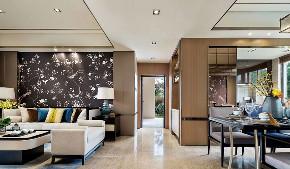 简约 中式 四居 收纳 80后 家居 装修 设计 高端 其他图片来自生活家-月昂在保利125㎡新中式风格案例鉴赏的分享