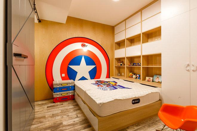 三居 卧室图片来自金煌装饰有限公司在两房两厅北欧风情的分享