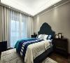西安装修逸翠园200平中式风格