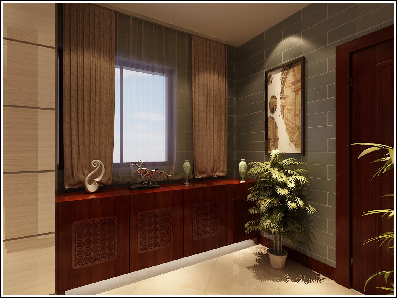 中式 南北通透 施工工地 卫生间图片来自广西品匠装饰集团在江川悦城中式风格的分享