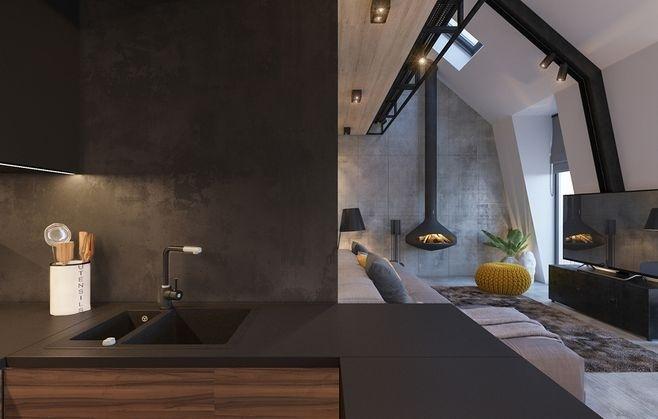 客厅图片来自也儿在现代简约风格的分享