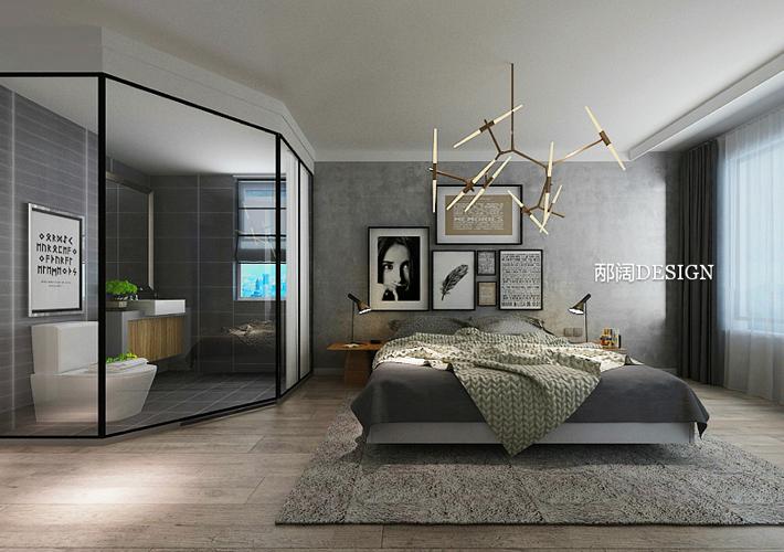 三居 浦江御景湾 混搭风格 客厅图片来自百家设计小刘在浦江御景湾136平混搭风格的分享