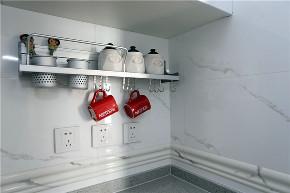 简约 欧式 田园 三居 白领 收纳 80后 小资 厨房图片来自金空间装饰集团在中海国际 简欧风的分享