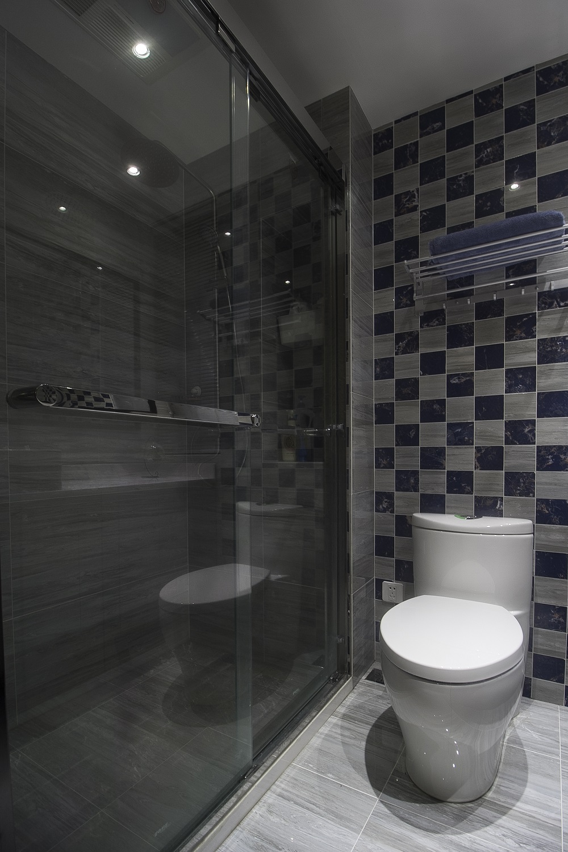 简约 小资 80后 卫生间图片来自重庆优家馆装饰在大气装修-优家馆创造室内经典的分享
