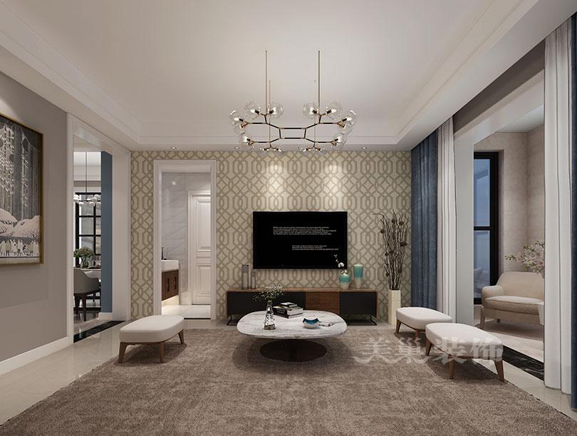 客厅图片来自用户20000000803329在民安尚郡89平实用设计案例的分享
