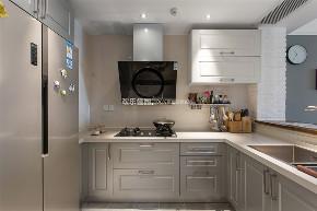 简约 混搭 收纳 北欧 三居 厨房图片来自四川欢乐佳园装饰在将实用进行到底的温馨之家的分享