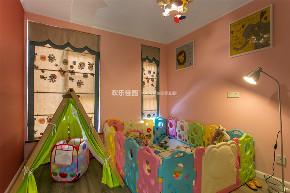 简约 混搭 收纳 北欧 三居 儿童房图片来自四川欢乐佳园装饰在将实用进行到底的温馨之家的分享