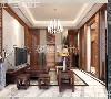 【威海庄严空间设计】专注于别墅大宅设计,联系方式:0631-3889994