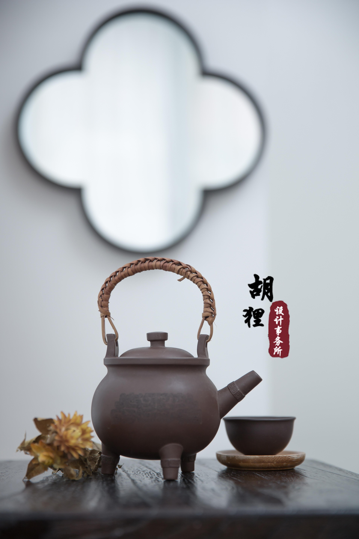 江南风 卧室图片来自设计师胡狸在此心安处的分享