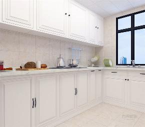 简约 现代 三居 收纳 小资 厨房图片来自阳光放扉er在力天装饰-笼驻-140㎡-欧式风格的分享