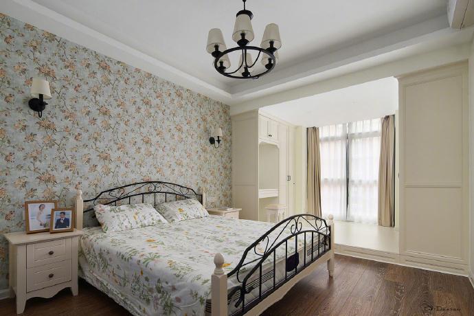 卧室图片来自也儿在简约田园风格的分享