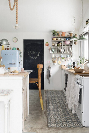 简约 北欧 二居 收纳 80后 小资 厨房图片来自众意装饰 李潇在海量新英里北欧风格设计的分享
