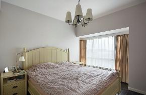 混搭 地中海 二居 白领 收纳 80后 小资 简约 卧室图片来自众意装饰 李潇在太奥广场地中海混搭风格的分享