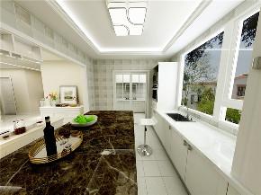 简约 现代 三居 小资 白领 卫生间图片来自阳光放扉er在力天装饰-路劲太阳城 -130㎡的分享