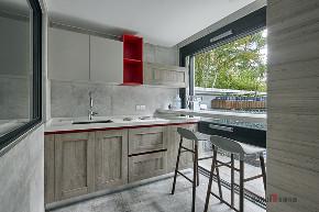 别墅 新古典 厨房图片来自名雕丹迪在纯水岸--新古典主义--600平的分享