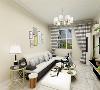 客厅的沙发背景墙并没有设计过多复杂的设计,只是放了装饰画作为装饰,电视背景墙用板材做了不规则的形状,粘贴在墙上做为装饰也可以放一些东西做展示