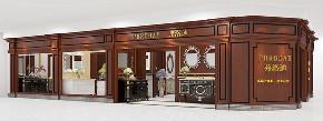 简约 白领 收纳 小资 衣帽间图片来自林上淮·圣奇凯尚装饰在高端卫浴柜弗洛迪展厅设计二的分享