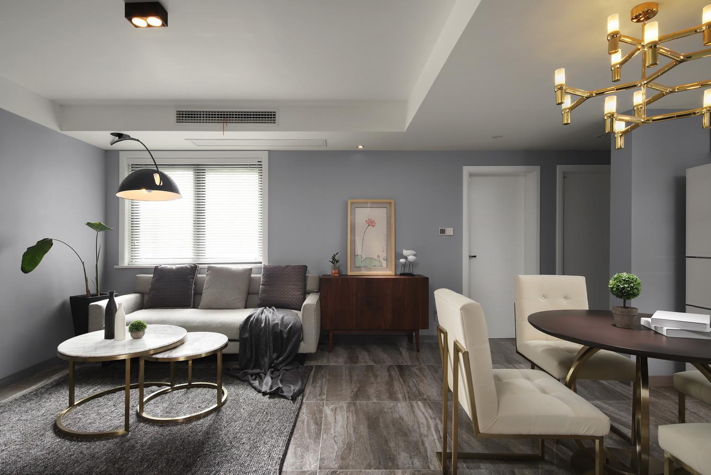 餐厅图片来自云行设计-邢芒芒在观悦丨有仪式感的家的分享