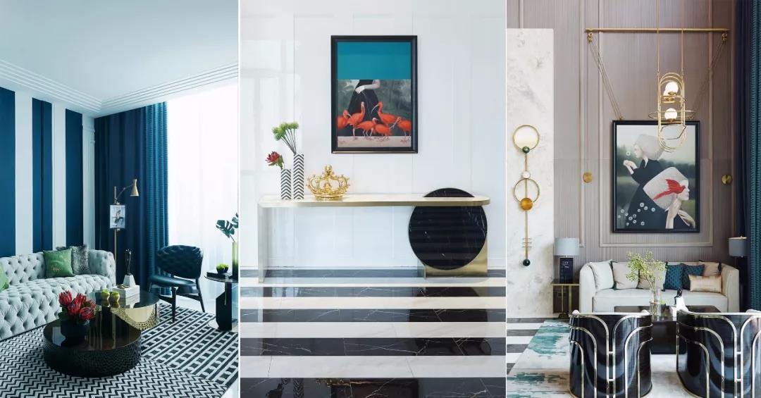 其他图片来自集艾设计在黄全-佛山新城招商•誉府售楼处的分享