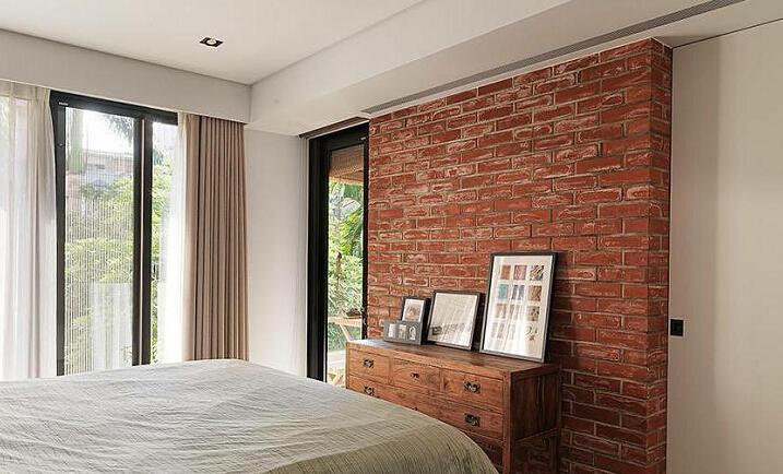 简约 三居 收纳 白领 80后 小资 卧室图片来自众意装饰 李潇在中航华府简约风格的分享