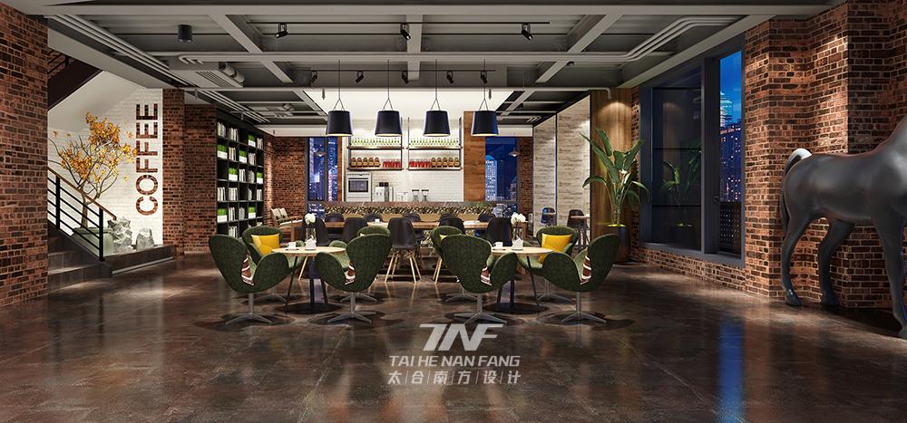 美百年 办公室设计 王五平设计 loft设计 其他图片来自王五平设计在深圳美百年创客空间的分享