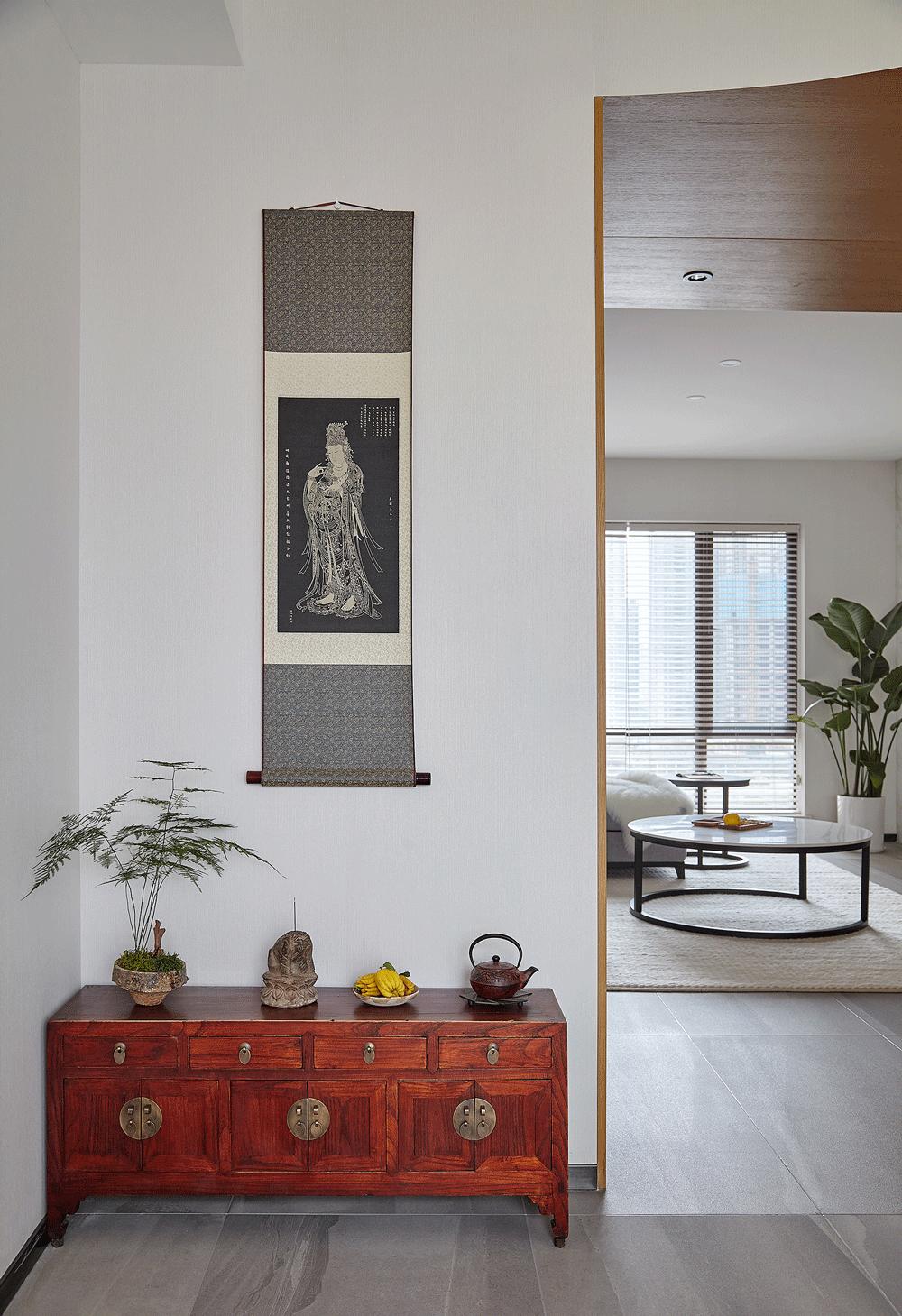 简约 佛系 MUJI风 书房图片来自尚舍设计在朴简练,MUJI生活方式的分享