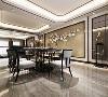金地格林别墅项目装修现代风格设计,上海腾龙别墅设计师黄彬作品,欢迎品鉴!
