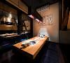 日式烧烤餐厅