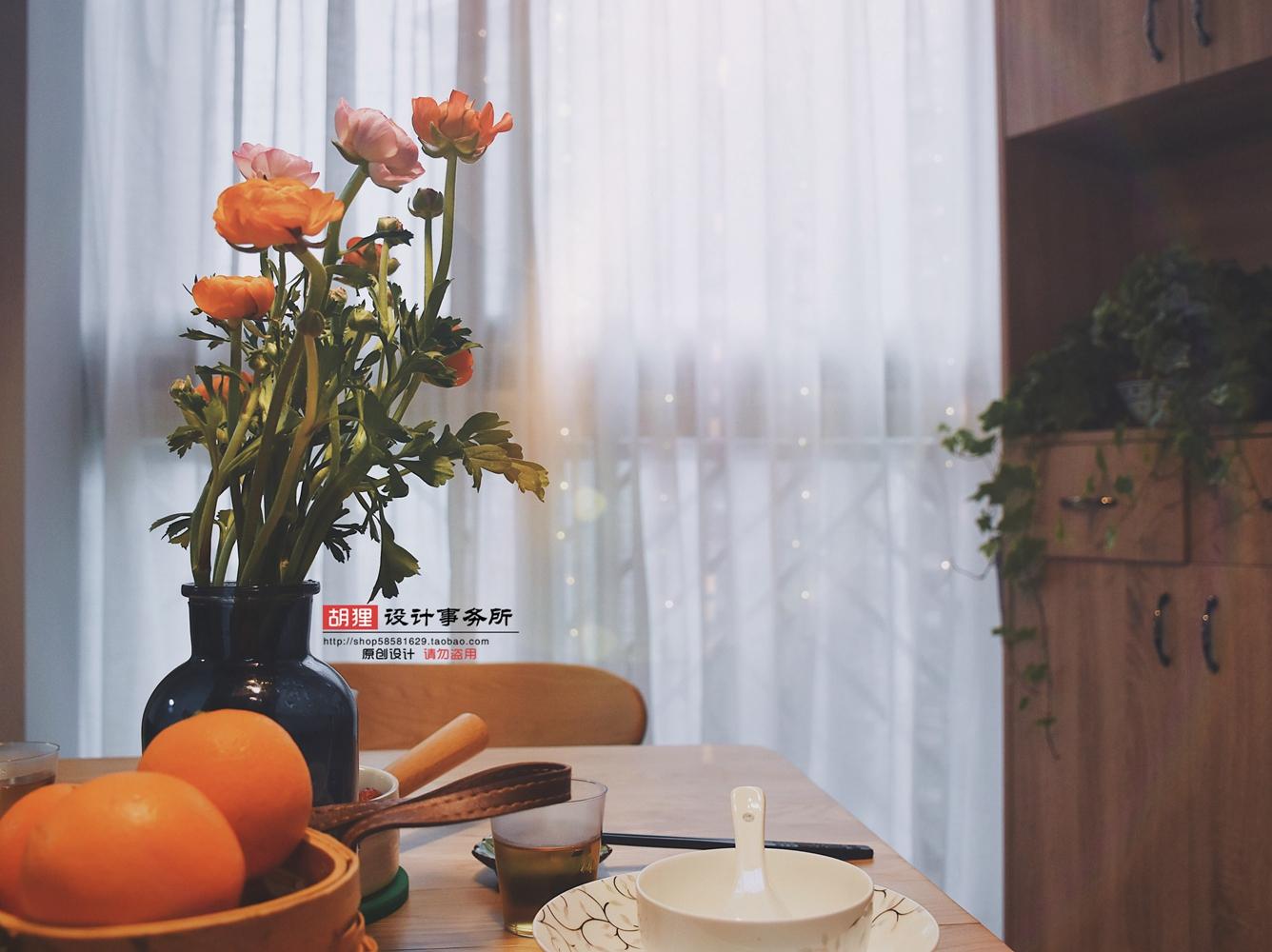 简约 北欧 餐厅图片来自设计师胡狸在在一起的分享