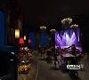 金地琥珀天地 200平酒吧设计