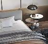 高级灰的简洁优雅-别墅装修设计