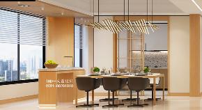 现代 简约 舒适 游小华 天汇设计 80后 小资 餐厅图片来自福建天汇设计工程有限公司在THD-天匯設計《日曜》游小华的分享